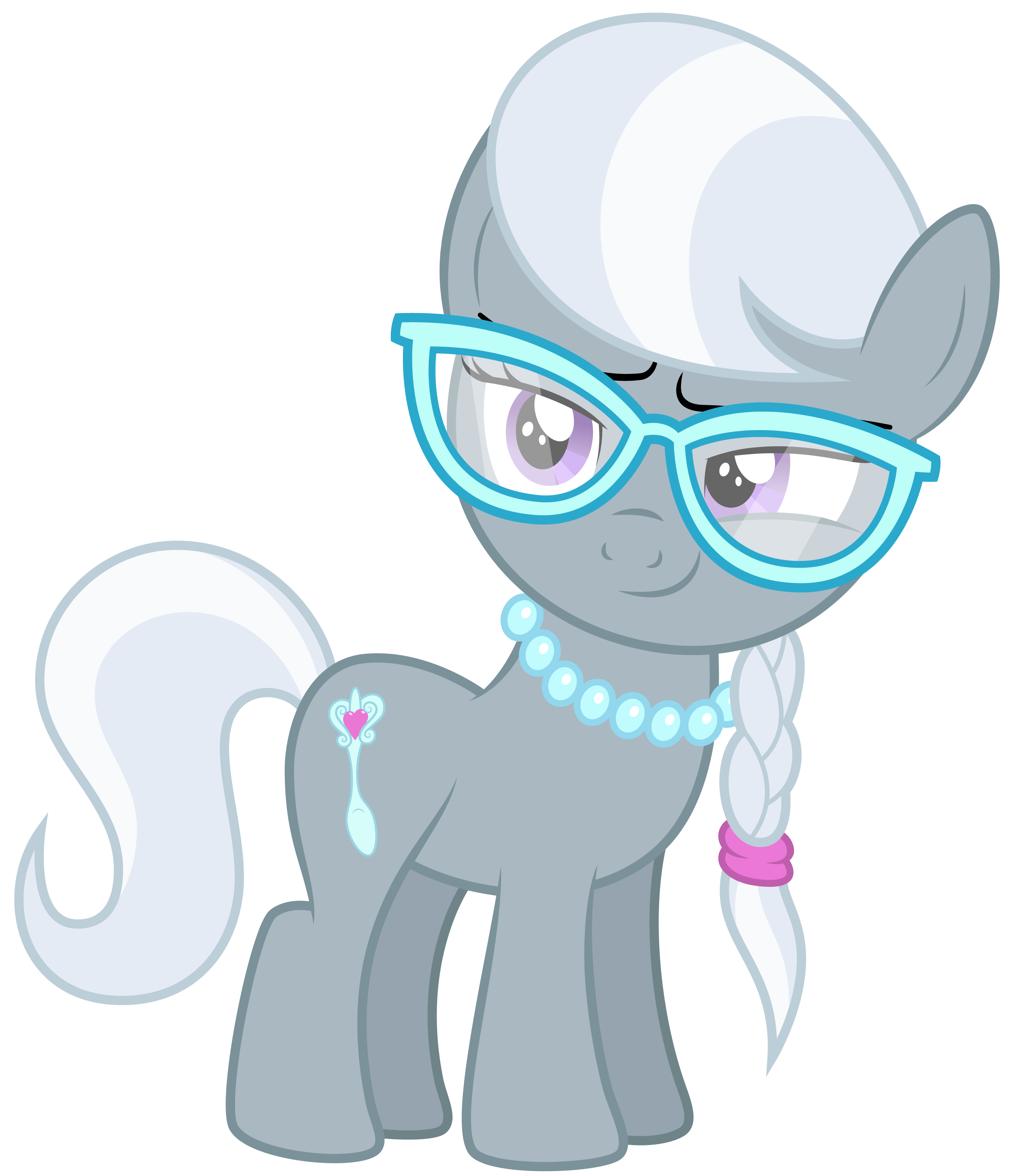 Vector - Simply Silver Spoon by Ready2Fail