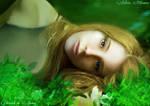 Merrick in Spring by AkiHardcore
