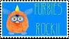 Furbies Rock by Stinkyhat