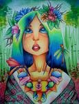 Llorona by loto7714