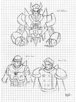 General (Old Concept) by KAIZA-C