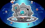 Pokemon - Klinklang