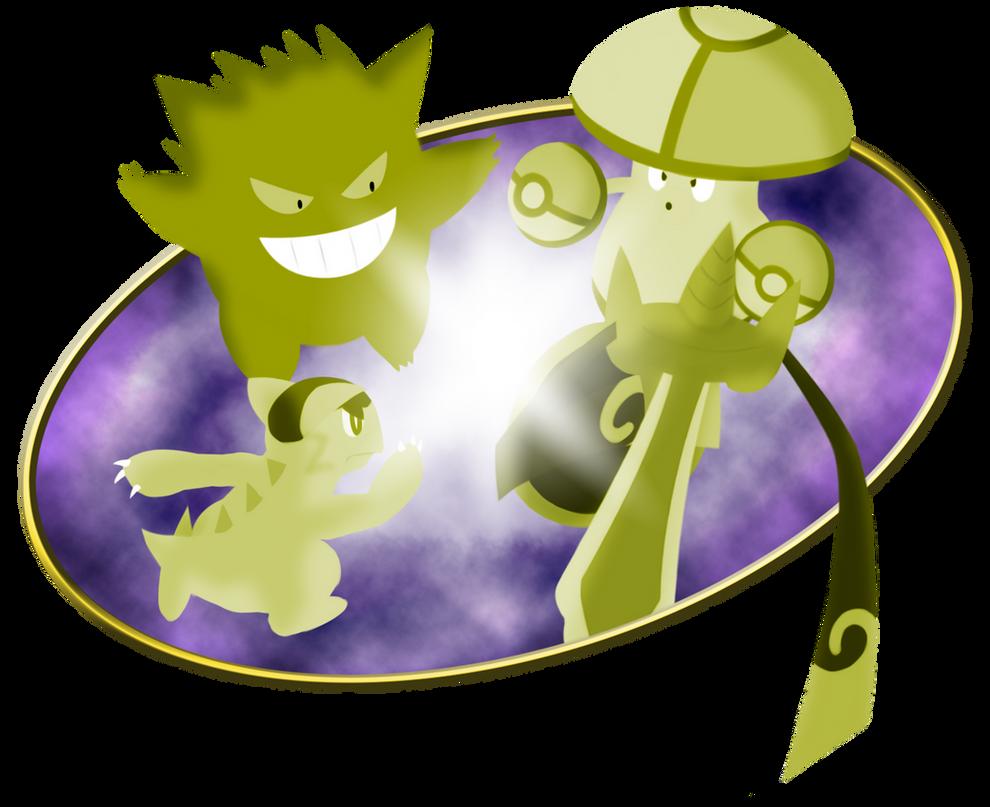 #smogonvgc Live Tournaments - Banner Artwork by KAIZA-C