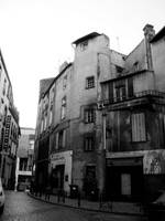 Old building by liline