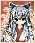 + Amaterasu Hime +