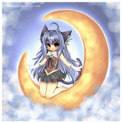 + Luna + by Midna01