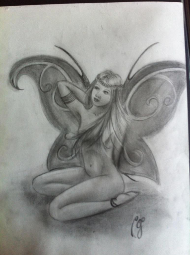 Nude fairy pics, naked storiper japan