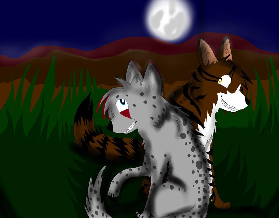 Warrior Cats Mating Ashfur And Reader