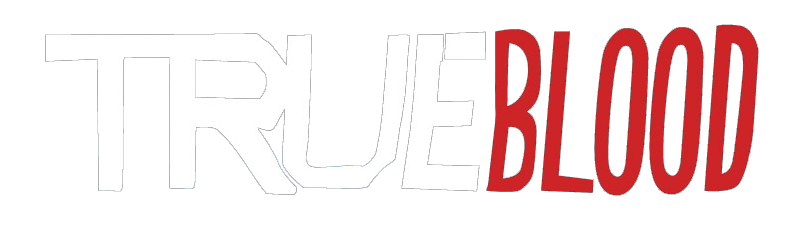 true blood drink-logos-text art-props stock on i-love-true-blood