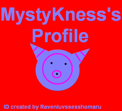 MystykNess's Profile Picture