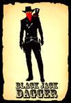 black jack dagger
