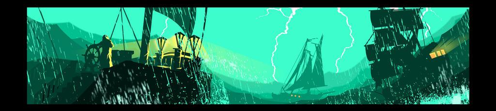 TMS3 storm by batfish73