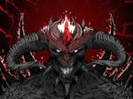 Diablo/ Lord of Terror by Dant111st