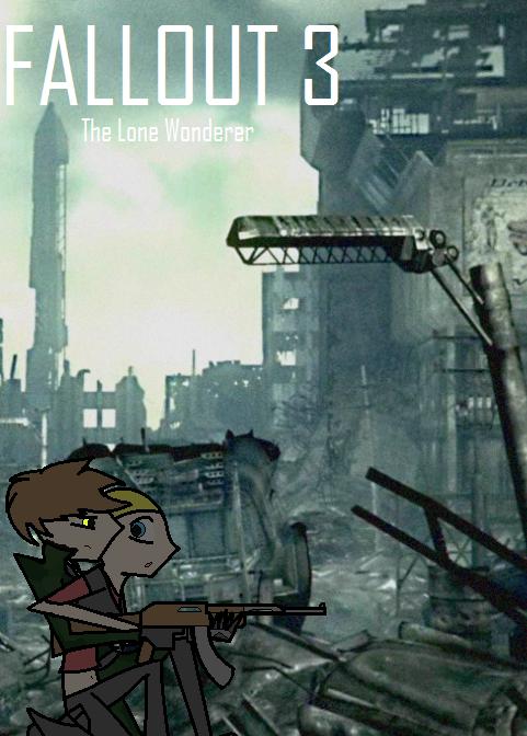 Fallout fanfiction