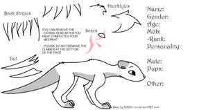Meerkat Base - PAINT