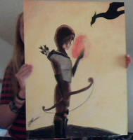 Eyrasabeth - My Skyrim Character