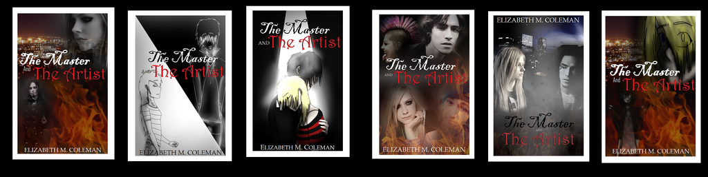 VOTE! - All The Covers by 3933911