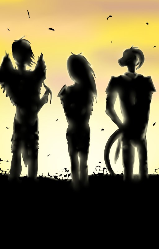Skyrim - The DragonBorns by 3933911