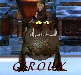 Giroux by 3933911