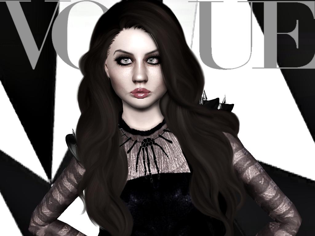Vogu 2 by Naomiyvette