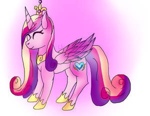 Cadance *2017 remake*