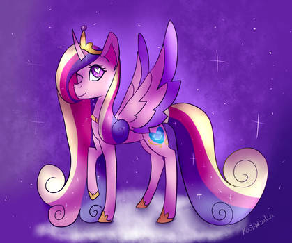 Cadance 2020 Remake