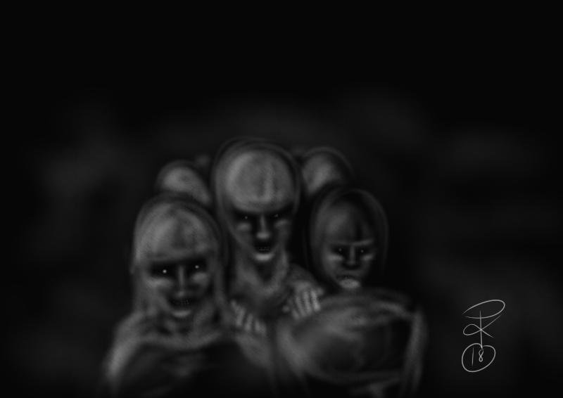 Dzieci Mroku 800 by KudlatyPeter