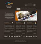 Somara-Webdesign