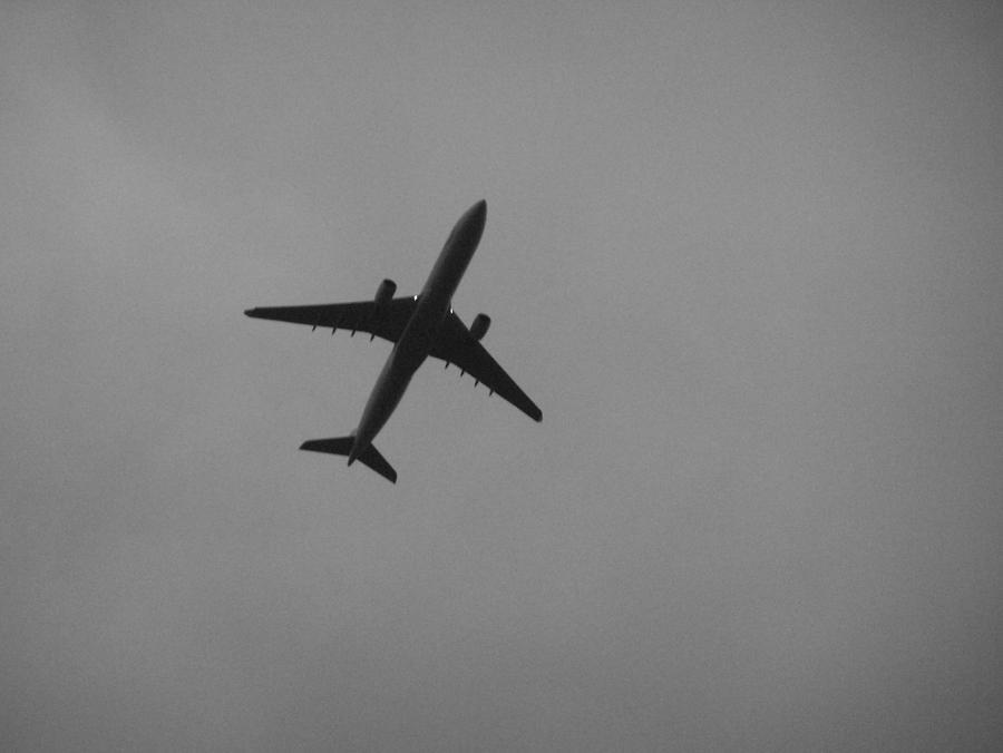 airplane by killcaiti-stock