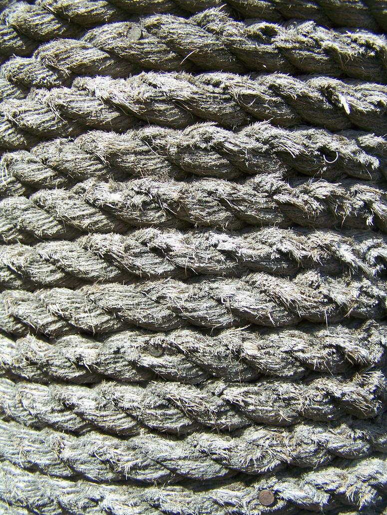 rope texture by killcaiti-stock
