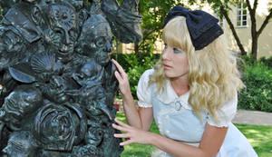 Alice: Masks