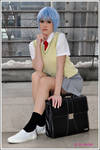 NGE: Schoolgirl