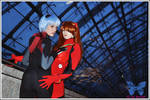 NGE: touch