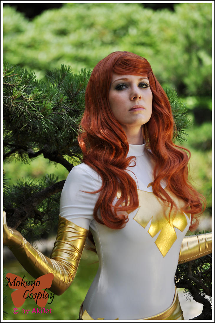 X-Men: White Phoenix by Mokuyo