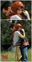 X-Men: hold me tight