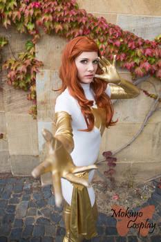 X-Men: White Phoenix I
