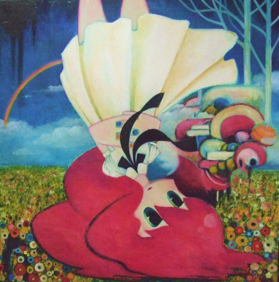 non title 29 by suzuki-suzukazu