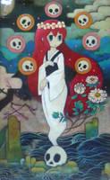 The You I've Yet To Know And The Self I've Yet To by suzuki-suzukazu