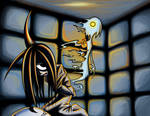 Factory of Madness: Gaswald's Sanitorium, Part 2 by shellshock369