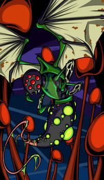 Flesh Hornet
