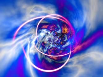 Enter The Vortex by svenisnumb
