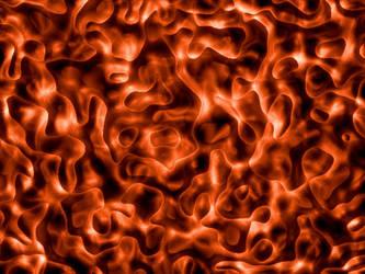 Hot Coals by svenisnumb