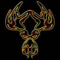 Scribble 1 - Demon by svenisnumb