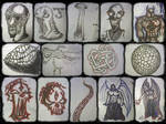 Drawings Compilation 1