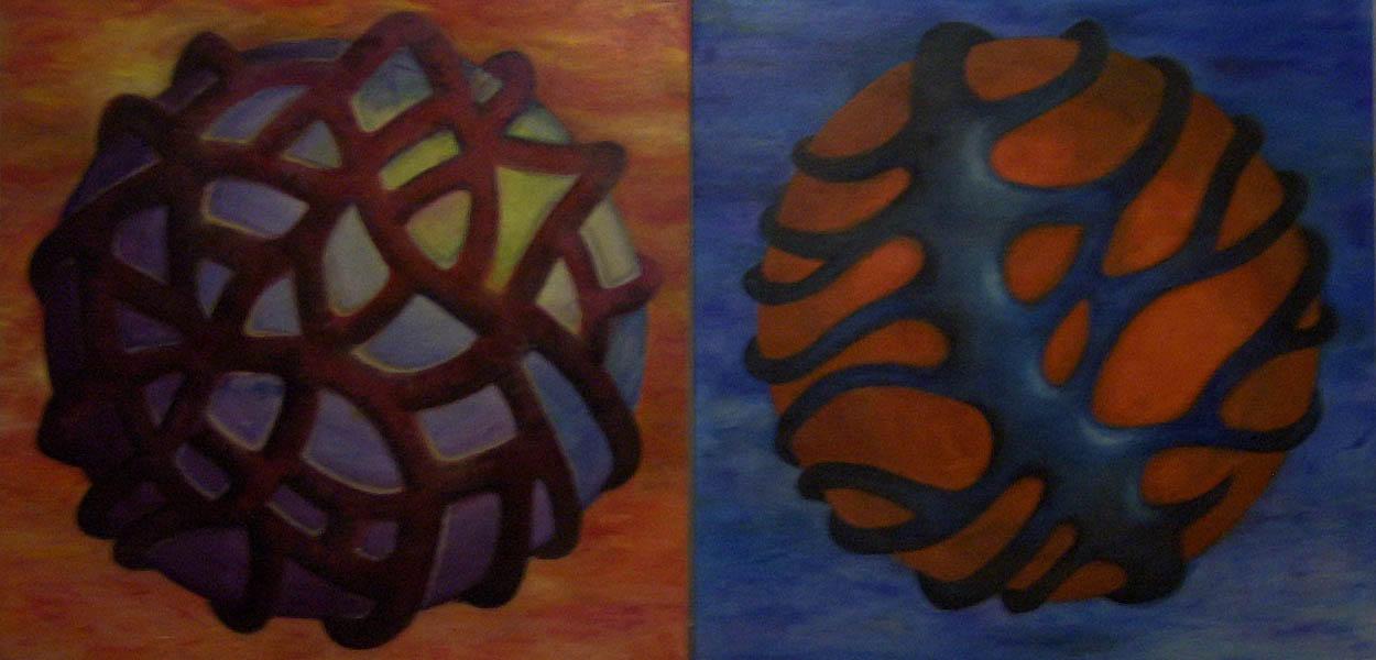 Spheres by svenisnumb