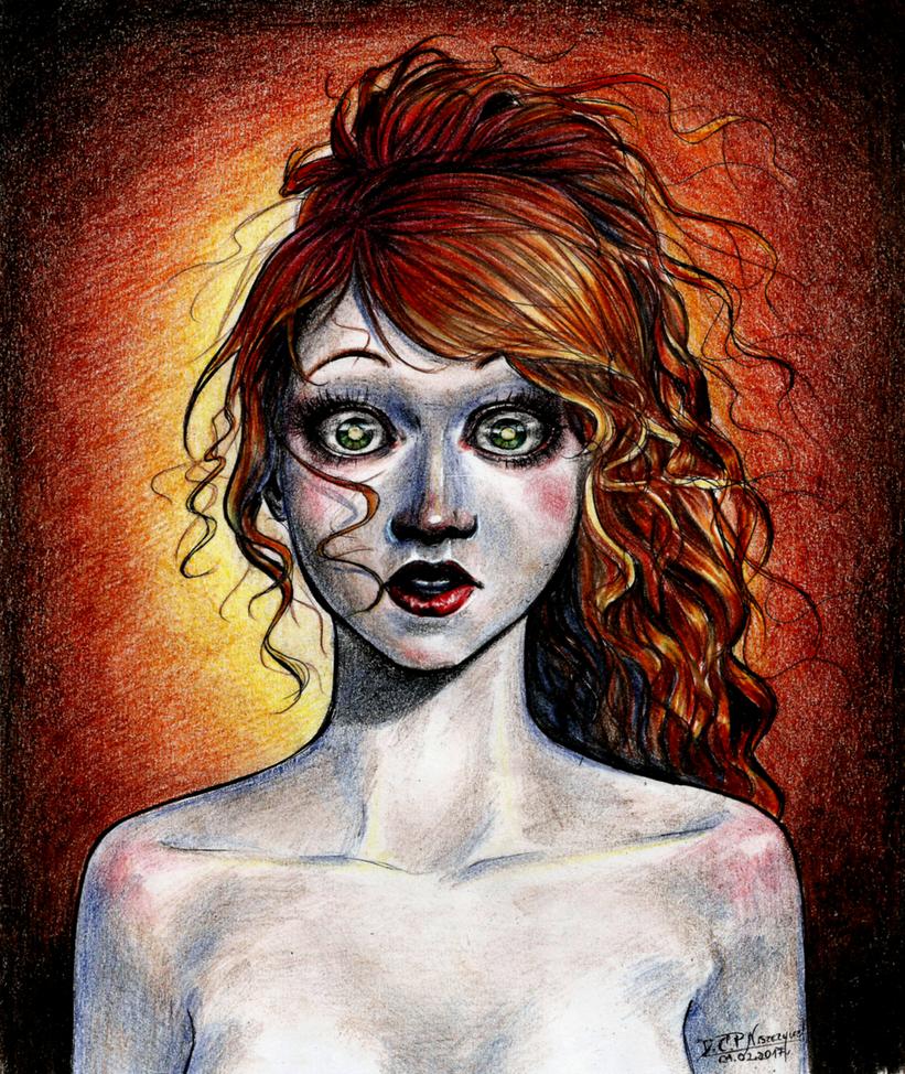 Liliana by D-C-P-Niszczyciel