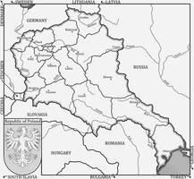 Polen by Pischinovski