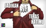 2013-06-22 Allah Teras Hatimu