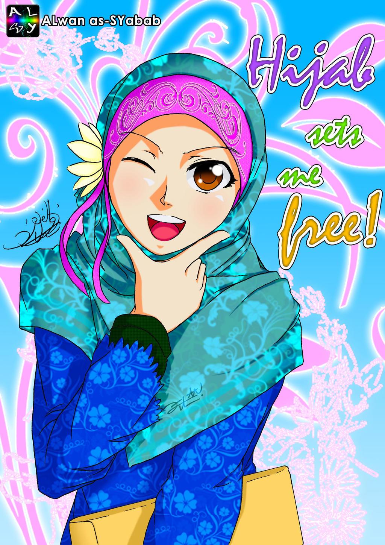2014-01-11 Hijab Sets Me Free