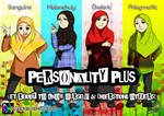 Personality Plus - Female